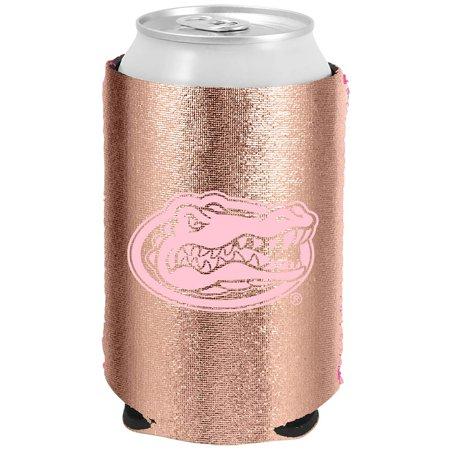 Florida Gators 12oz. Rose Gold Can Cooler - No