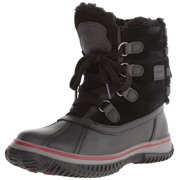Pajar of Canada Iceland Boot - Black (Womens)