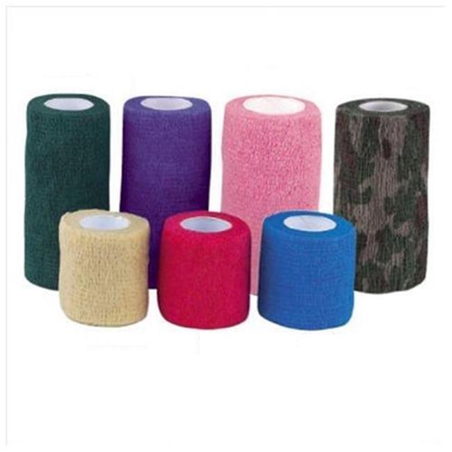 PE TP249 02 17 Top Performance Bandaging Tapes