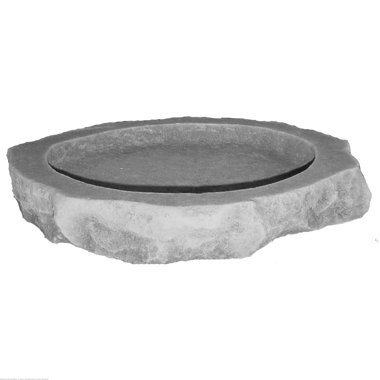 Kayberry 31001 Birdbath Top by Kay Berry