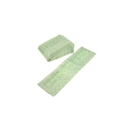 Hoover Type A Upright Vacuum Cleaner Replacement Bags, Package of - Hoover Replacement Bags