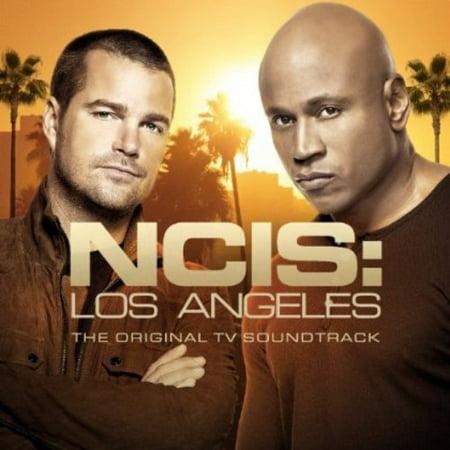 NCIS: Los Angeles Soundtrack (Los Angeles Halloween Concert)