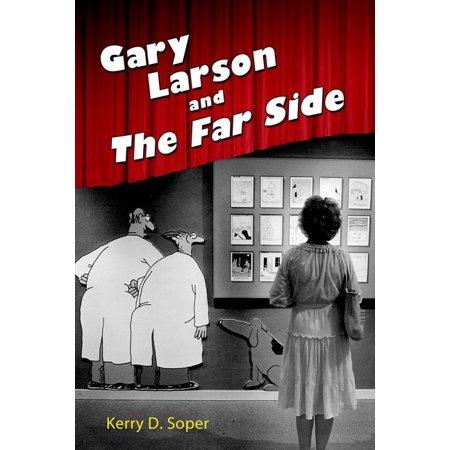 Far Side Comic Halloween (Gary Larson and the Far Side)