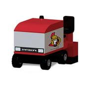 OYO Sports Ottawa Senators Zamboni Machine Building Blocks Set - No Size