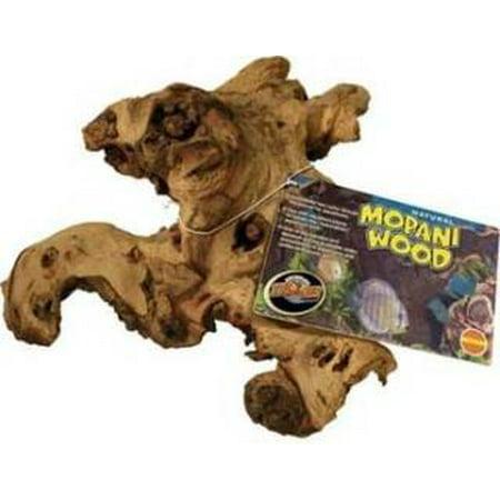 Zoomed Mopani Wood 50 Lb Bulk Aquarium Tag Walmart Com