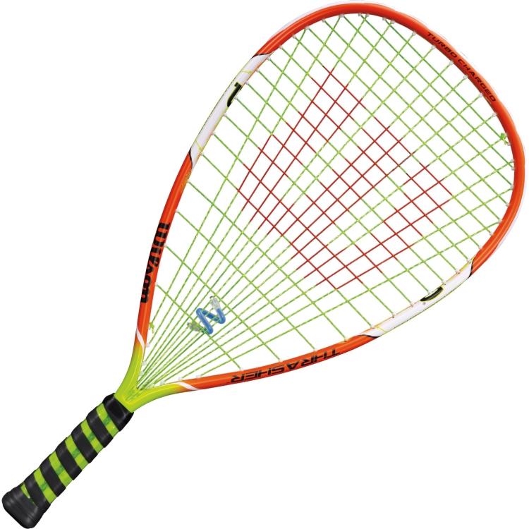 Wilson Thrasher Racquetball Racquet by Wilson Sporting Goods Co.