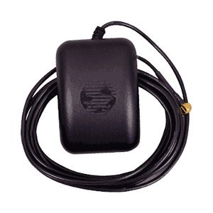 Garmin 010_10702_00 GA 25MCX Low Profile Remote GPS Anten...
