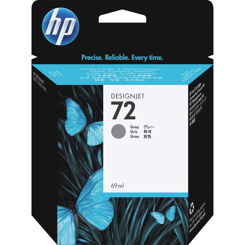 HP, HEWC9401A, C9397/98/99/400/01/03A Ink Cartridges, 1 Each