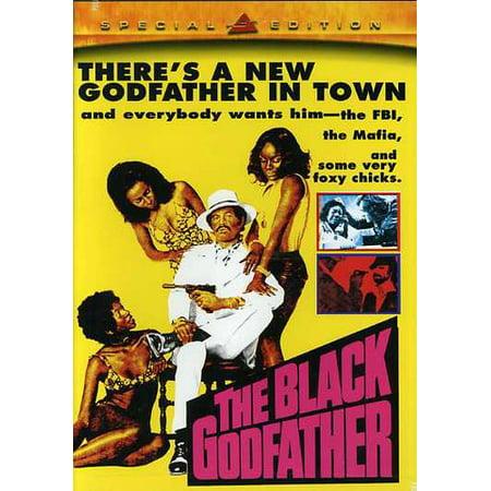 The Black Godfather - Black Godfather