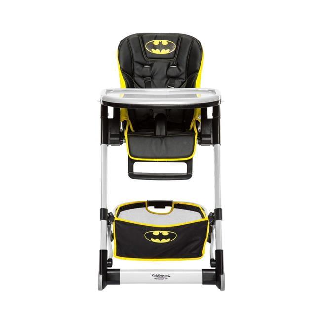 KidsEmbrace Deluxe Batman High Chair by T2T
