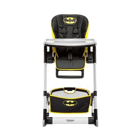 KidsEmbrace Deluxe Batman High Chair (Batman Chair)