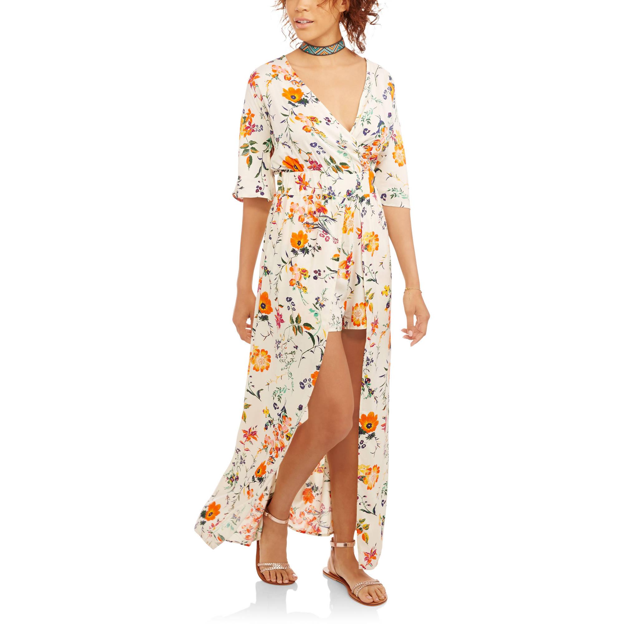 Juniors & Teen Dresses : Clothing - Walmart.com - Walmart.com