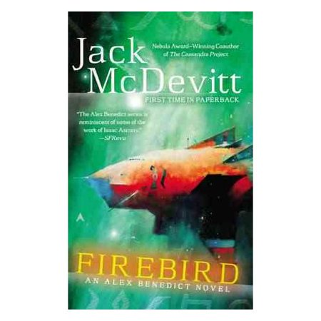 Firebird by