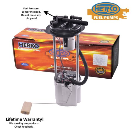 Herko Fuel Pump Module 138GE For Chevrolet Silverado 1500 Sierra 1500 09-13