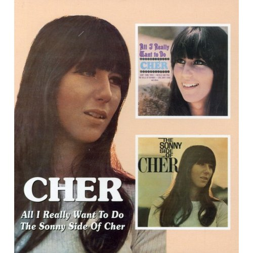 All I Really Want To Do / Sonny Side Of Cher