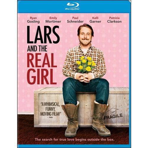 Lars And The Real Girl (Blu-ray)