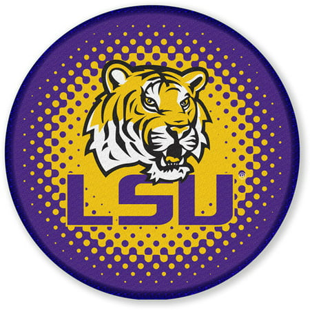 NCAA LSU Tigers Bath Rug