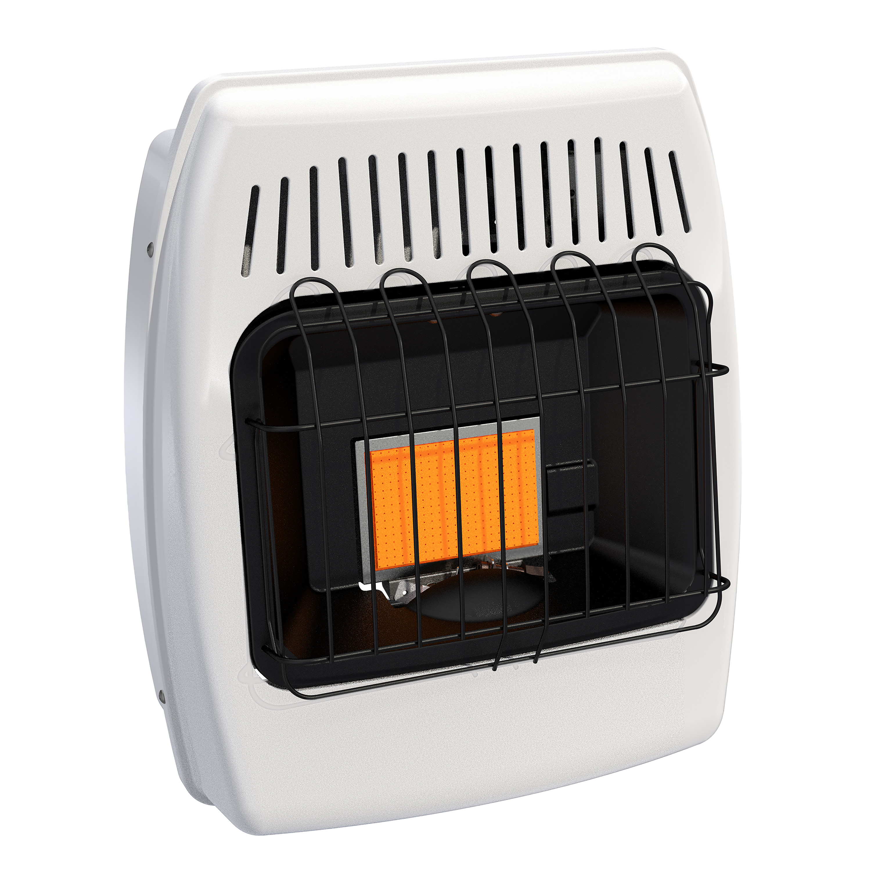 Dyna Glo 6 000 Btu Natural Gas Infrared Vent Free Wall