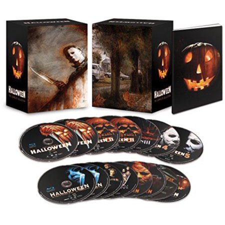 Halloween Town Movie Set (Halloween Complete Collection (Deluxe Edition))