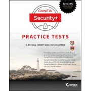 CompTIA Security+ Practice Tests - eBook