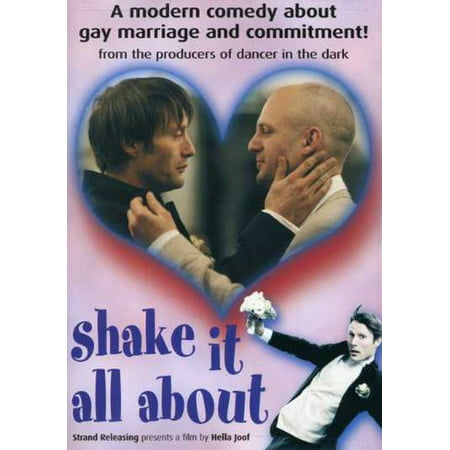 Shake It All About (DVD)