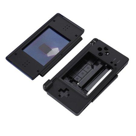 FAGINEY Full Repair Parts For Nintendo DS lite Replacement Kit Housing Shell Case, Full Repair Parts for Nintendo DS Lite , Replacement Kit for Nintendo DS Lite Nds Lite Replacement Shell