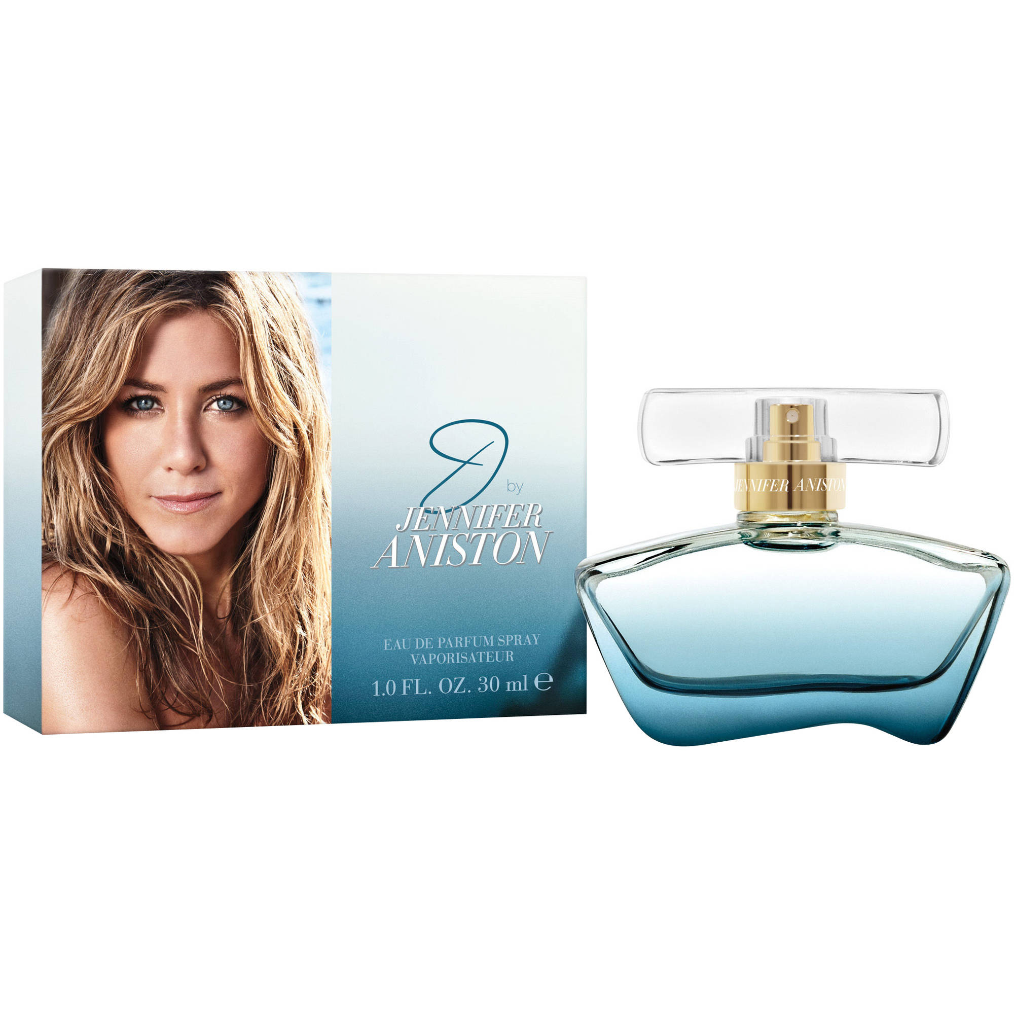 J by Jennifer Aniston Eau de Parfum, 1 fl oz