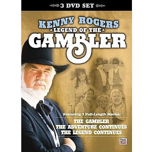 GAMBLER, THE BOX SET