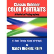 Classic Outdoor Color Portraits - eBook