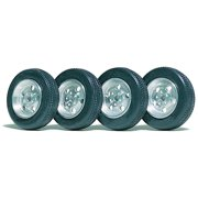 PineCar Derby Wheels Kit: Show Wheels