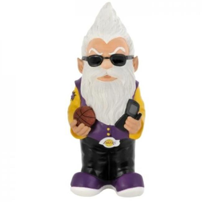 Los Angeles Lakers Garden Gnome - 11'' Thematic