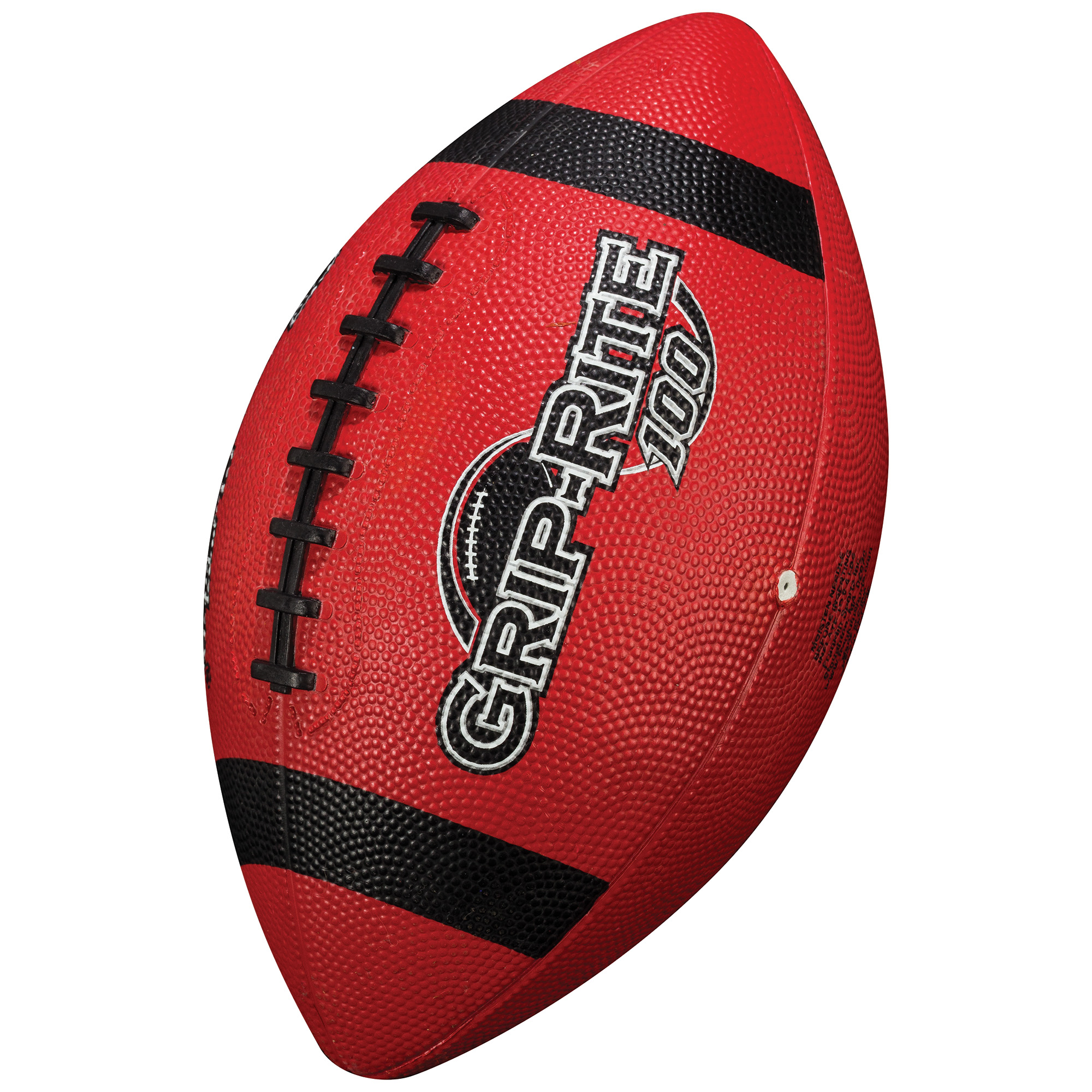 Franklin Sports Junior Rubber Football by Franklin Sports