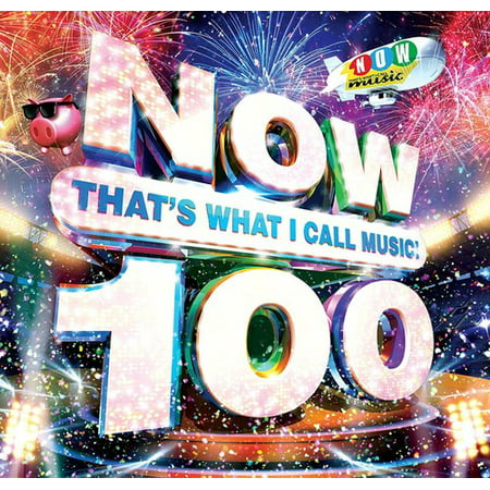 Now That's What I Call Music 100 / Various (Best Various Artists Of 1965 Musics)