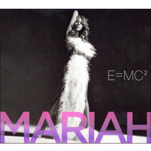 E=MC2 (Deluxe Limited Edition)