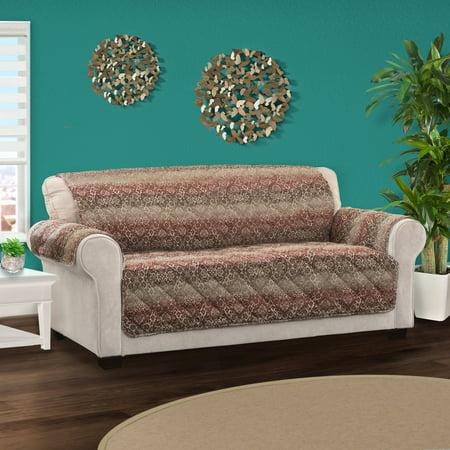 Innovative Textile Solutions Festive Sofa Furniture Cover