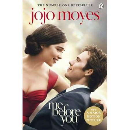 Me Before You: Movie-Tie-In (Paperback)