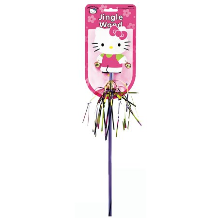 Hello Kitty Jingle Wand / Favors - Hello Kitty Party Favors