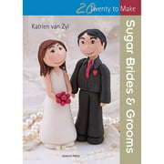 Search Press Books Twenty to Make Sugar Brides and Grooms