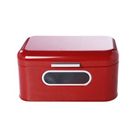Bread Box For Kitchen Counter 12 X 7