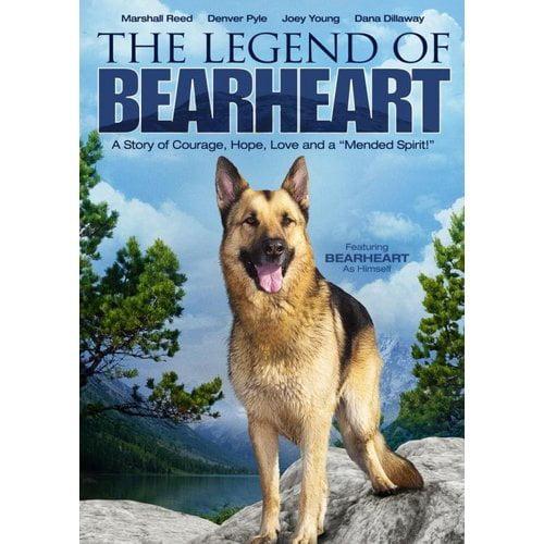 The Legend Of Bearheart (1978) (Full Frame)