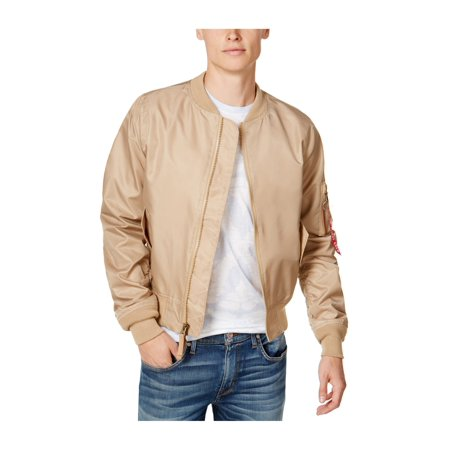 Ring Of Fire Mens Fly Weight Bomber