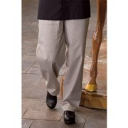 4100-6603 Uncommon Cargo Chef Pant in Stone - Medium