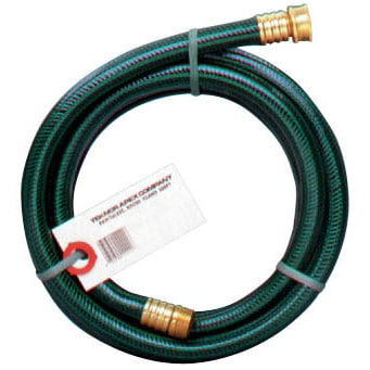 5//8-inch by 15-feet REM-15 Apex Connector Hose