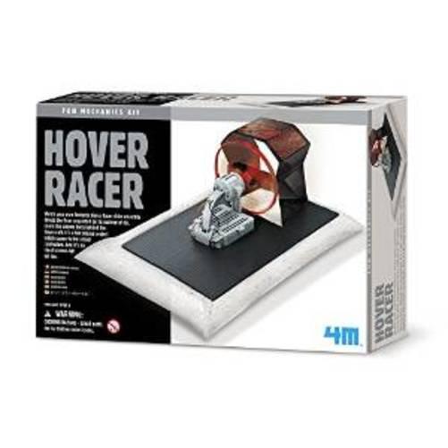 4M Hover Racer Science Kit