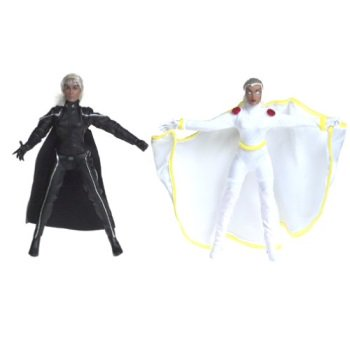 Marvel X-Men the Movie X Mutations Limited Edition Storm Figure - Storm From Xmen