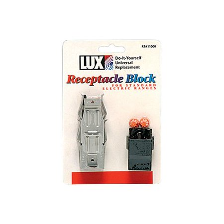 LUX Universal Range Block and Bracket