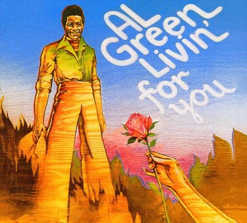 Livin' For You (CD) (Digi-Pak)
