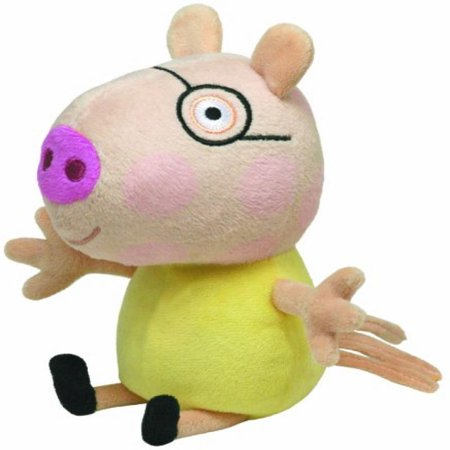 da68f9e72f7 TY Beanie Baby - PEDRO PONY (UK Exclusive - Peppa Pig) - Walmart.com