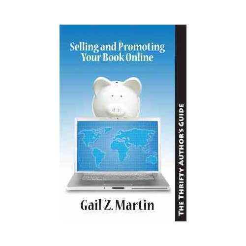 Selling and Promoting Your Book Online