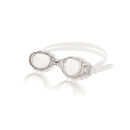 Speedo Recreation Hydrospex Classic Swim Swimming Pool Anti-Fog Goggles - Clear